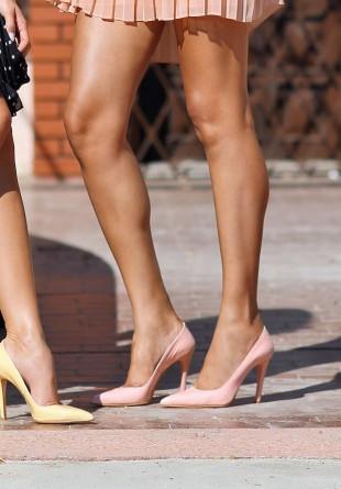 Pantofii cu care vei face senzație toamna aceasta!