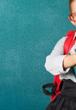 Cum îl pregătești pe cel mic pentru reîntoarcerea la școală
