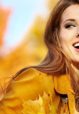 Hidratarea - secretul frumuseții de toamnă