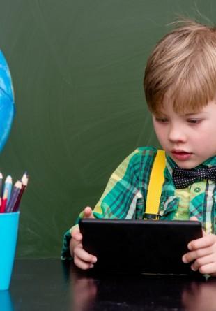 5 jocuri educative pe tabletă pe care copilul tău le va adora