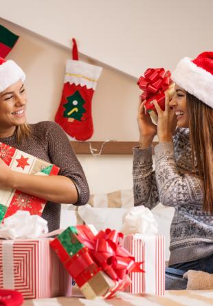 Întrebările care te ajută să alegi cadoul perfect