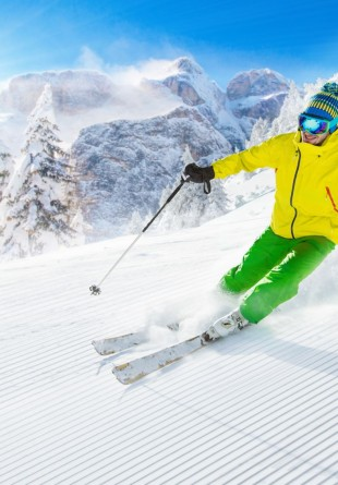 Checklist esențial pentru aventura ta la schi