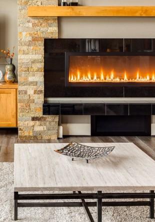 Trucuri simple pentru a păstra mai bine căldura în casă iarna