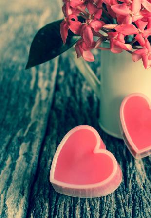 Creează-ți cel mai romantic decor în luna iubirii!