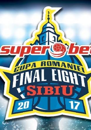 Trofeul Cupei României a ajuns la Sibiu. Suporterii sunt invitați la concurs!