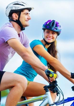 Cum alegi echipamentul perfect pentru bicicletă