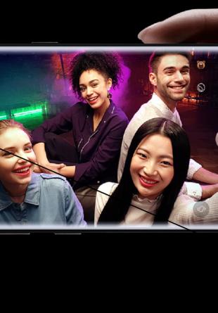 Pentru pasionații de gadget-uri: Noul Samsung Galaxy S8