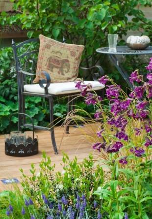Locul perfect de relaxare vara e grădina ta!