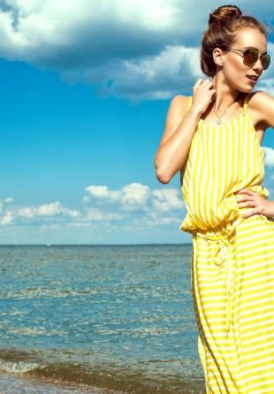 5 rochii maxi pe care să le porți vara aceasta