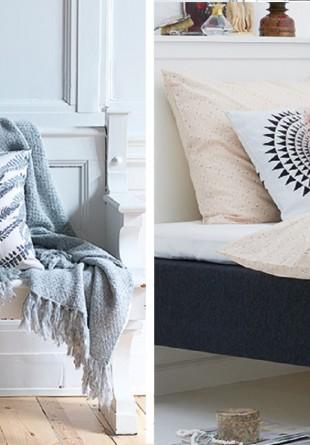 DECO: 5 obiecte simple care îți stilizează casa în sezonul rece