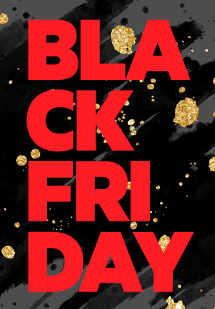 Oferte de nerefuzat de Black Friday!