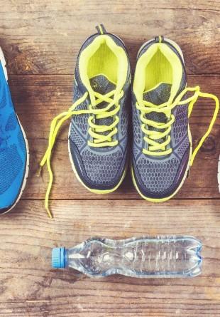 Cum îți alegi încălțămintea pentru mersul sportiv