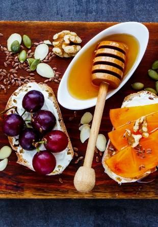 Alimente ideale pentru un an nou plin de energie